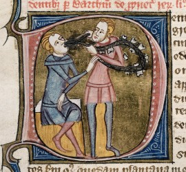 Средновековна Стоматология