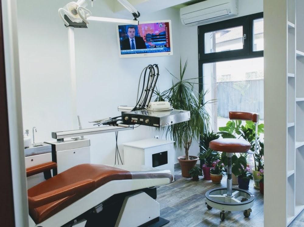 зъболекарски кабинет